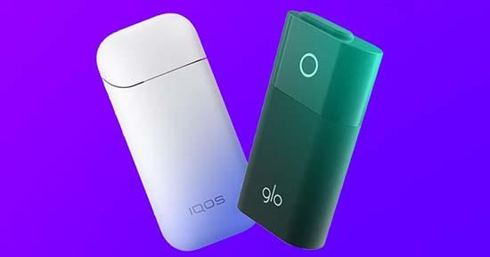 Обзор аналога IQOS от фирмы KENT