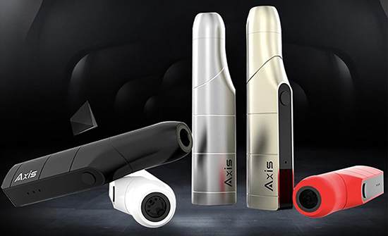 Обзор системы нагревания табака Avbad