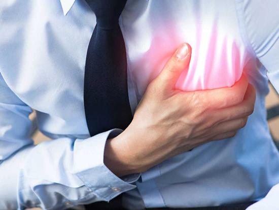 Что делать, если болит сердце от айкоса