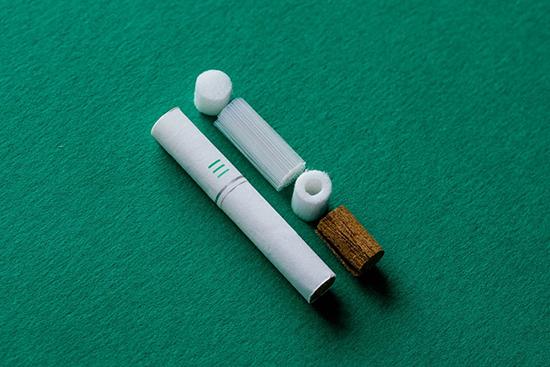 Можно ли вставлять в IQOS обычную сигарету