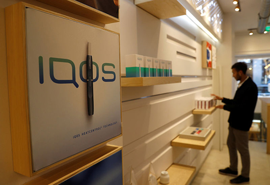 Выгодно ли работать с IQOS по франшизе