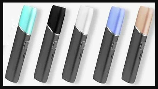 Обзор системы нагревания табака Fumetec