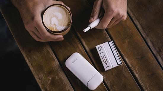 В каких странах запрещено курить IQOS