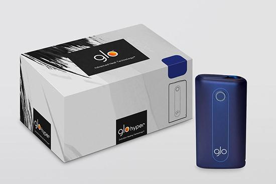 GLO Hyper – новая версия стартового набора и другие бонусы