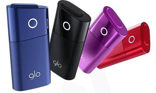 Подробный обзор нагревателя табака GLO Mini