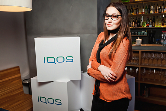 Когда выйдут новые IQOS 4 и 5 поколения