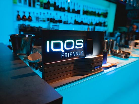 Что такое IQOS Friendly заведения и где их найти