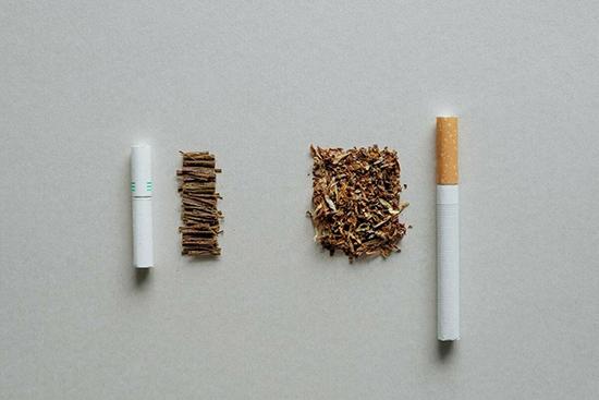 Сравнение IQOS и обычных сигарет по степени вреда для здоровья