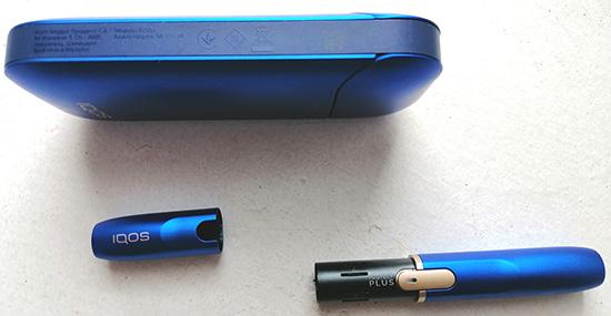 Можно ли заменить сигареты Айкосом