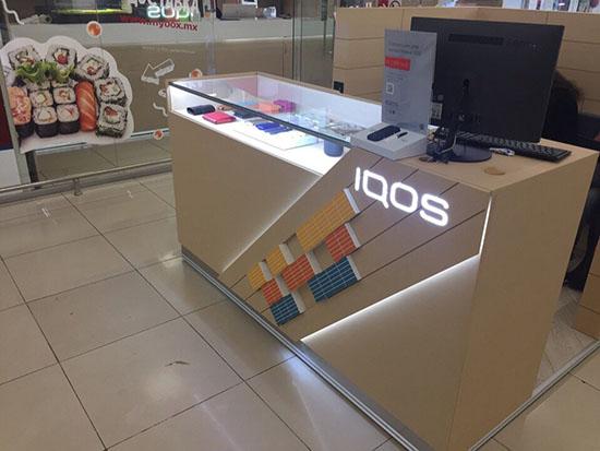 Разрешено ли курение IQOS на Кипре