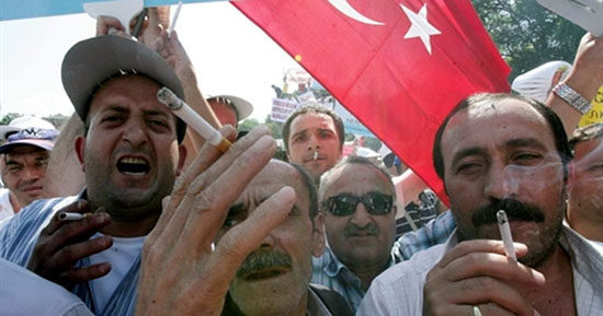 Что важно знать туристу про IQOS в Турции