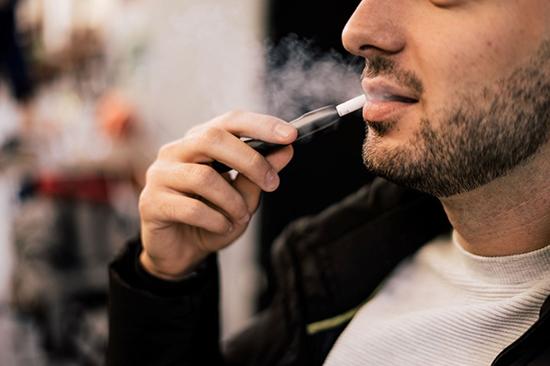 Как правильно использовать систему нагревания IQOS при курении