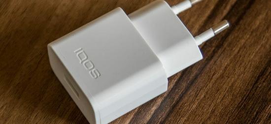 Способы зарядки IQOS при отсутствии блока зарядки