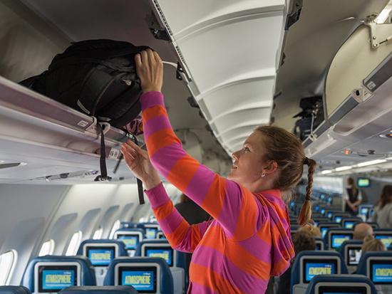 Разрешается ли курение IQOS в самолетах