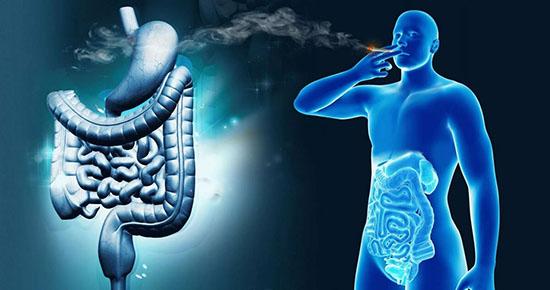 Почему от IQOS возникают боли в желудке и как с этим бороться