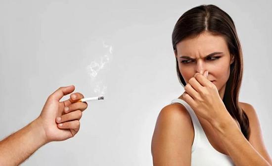 Почему после длительного использования Айкоса сильно меняется вкус обычных сигарет