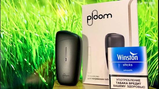 Обзор системы Ploom для нагревания табака