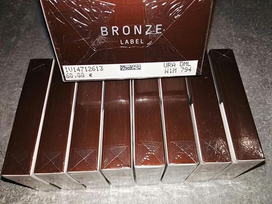 Особенности стиков для IQOS бронза