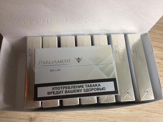 Обзор стиков Парламент для системы IQOS