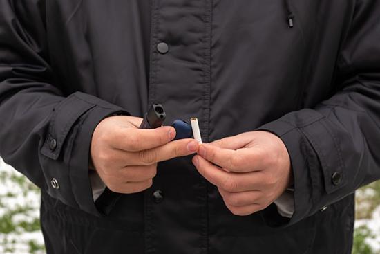 Обзор курительной системы subini heat 3 и 7