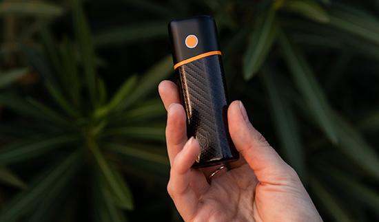 Обзор лимитированного GLO Nano McLaren