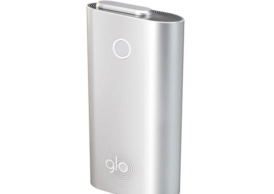 Новый способ курения: система нагревания GLO