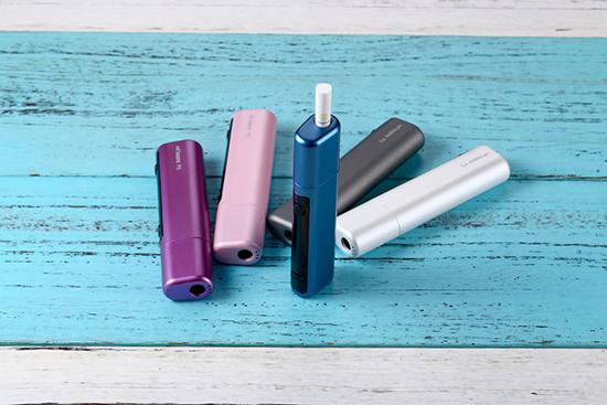 Всё, что вы хотели узнать о нагревателях табака системы Hitaste