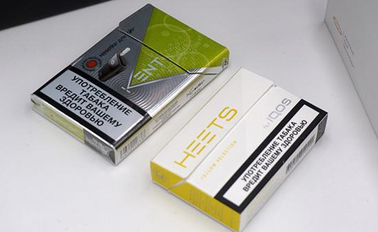 Купить электронную сигарету под стики табачные изделия чай кофе