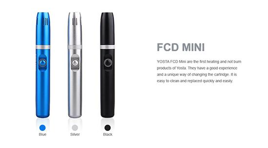 Почему нагреватель «Yosta FCD Mini» необходимо приобрести?